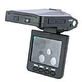 מצלמה קדמית לרכב HD DVR