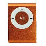 MP3 נטען כתום